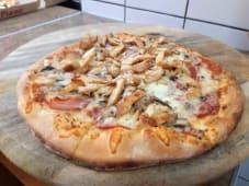 Pizza Fantasy Ø 32cm