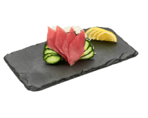 Сашимі тунець (117/10г)