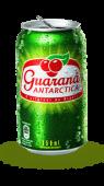 Guaraná 330ml
