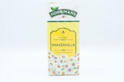 Manzanilla Hornimans (25 uds.)