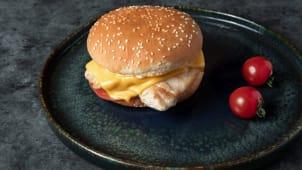 Бургер Міс Бонні (300г)