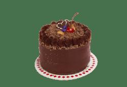 MiniMaria de chocolate (4 pzas.)