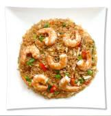 Arroz con Langostinos / Prawns Rice