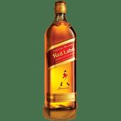 Johnnie Walker, Red Label Blended scotch whisky 70cl