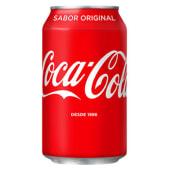 Coca Cola (330 ml.)