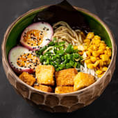 Coconut-Curry Tofu Ramen Kit (750г)