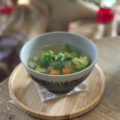 Sopa minestone