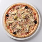 Pizza Giovana