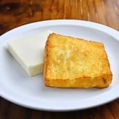 Orden de queso