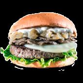 Truffle Burger (120 g.)