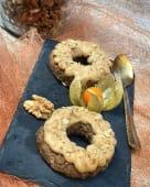 Donuts caramel - Sans Gluten