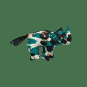 Kitenge Rhino