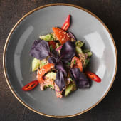 Грузинський овочевий салат (300г)