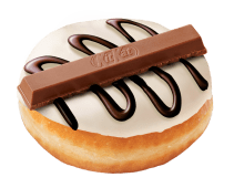 Dunkin Kit Kat