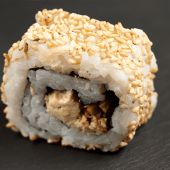 Chillida rolls (4 pzs.)