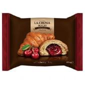 Круасан La Crema вишня (65г)