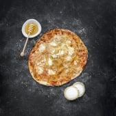 Pizzas León