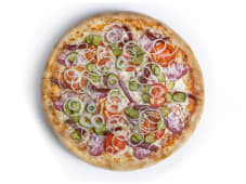 Pizza Chłopska 32cm