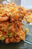 Ukoy crevettes - 1pc