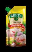 Гірчиця Українська міцна (130г)