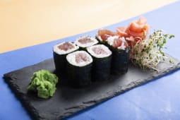 Hosomaki z tuńczykiem 6szt. 165g