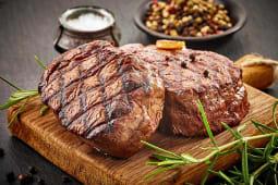 Мадальон стейк (400 гр.)