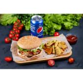 Бургер-меню «Ранч» (460г)