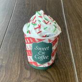Christmas Cappuccino®️ Caliente (8 oz.)