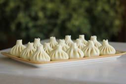 ხინკალი საქონლის თეთრი ცომით (10ც)