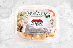 Ravioles (1/2 kg.)