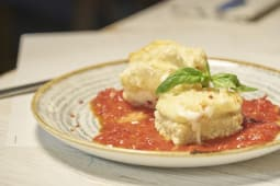 Burrata di Puglia