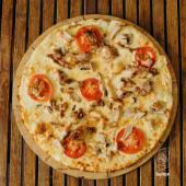 Пицца Султан