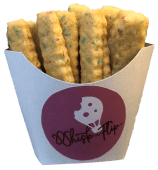 The Cookie Fries