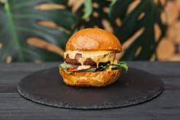 Чізбургер BM (290г)