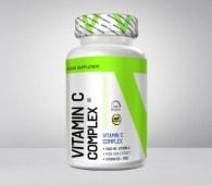 Vitamin C complex + d3 + zinc 100 tableta