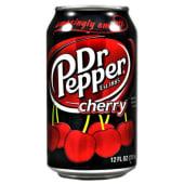 Напій Dr. Pepper Cherry (330мл)