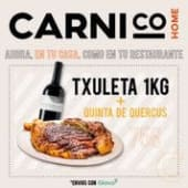 Txuketa Holstein (1 Kg.) + Quinta De Quercus
