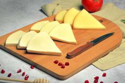 ყველის ასორტი