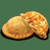 Empanada huachana