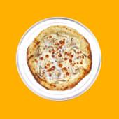 Піца грибна з трюфелем (450г)