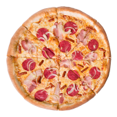 Pizza Roma 26cm