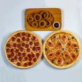 პიცა კომბო #2