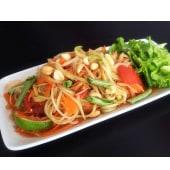 A5 - Som Tum – Salada Tailandesa Vegetariana