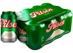 Twelve Pack Pilsen Lata 355 Ml