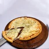 Pizzeta (individual)