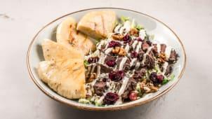 Beefsteak salata