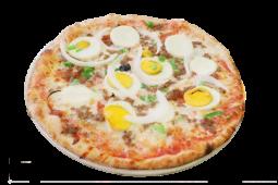 I Pizza Carne de Vaca