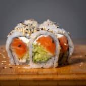 Roll sake