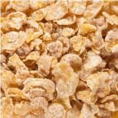 Copos de maíz con azúcar 100 g.