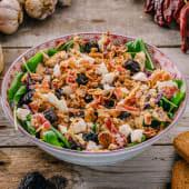Winter&Bacon salad